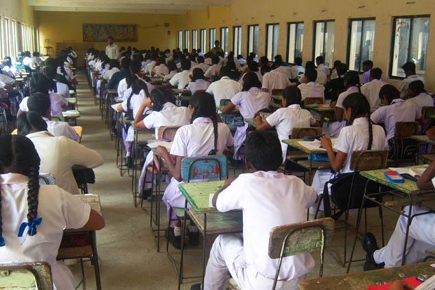 Ordinary Level Examination Sri lanka