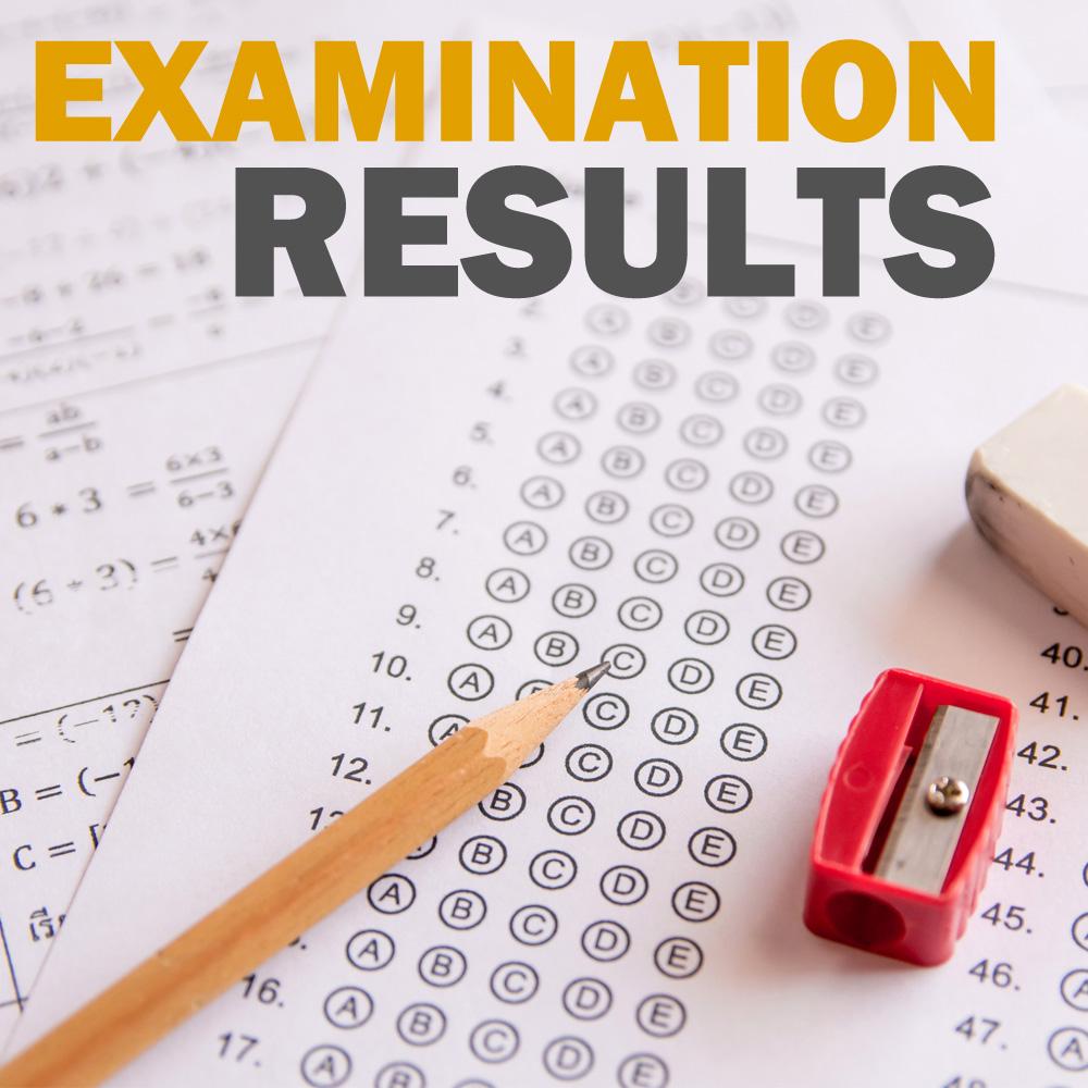 Examination Results, O/L, A/L & Scholarship Exam (Grade 05)