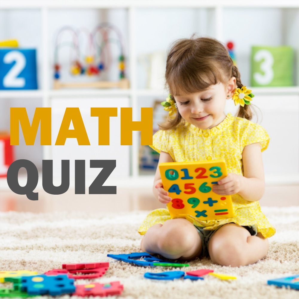 Math Quiz Mathematics Lanka