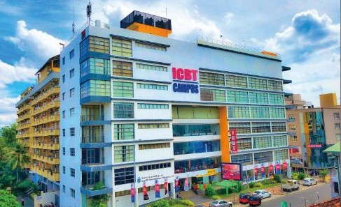 ICBT Campus Management Degree
