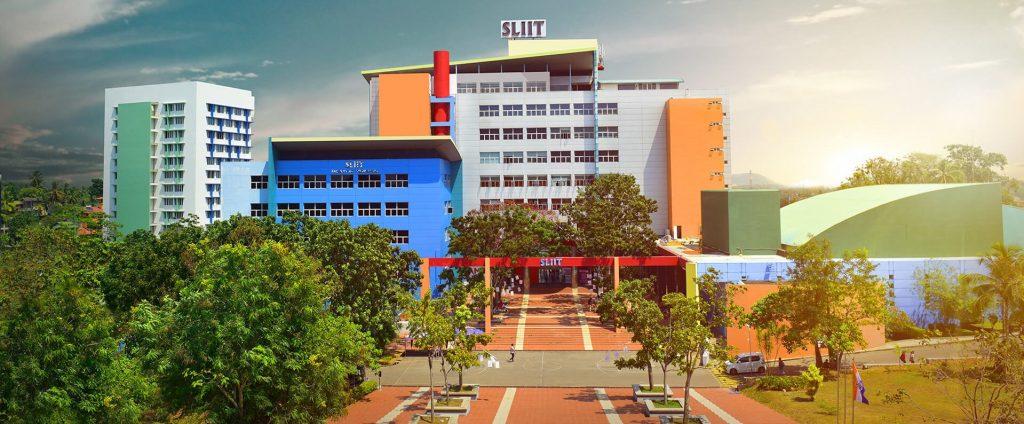SLIIT - Finance Management Degree