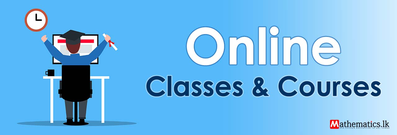 Online classes and courses