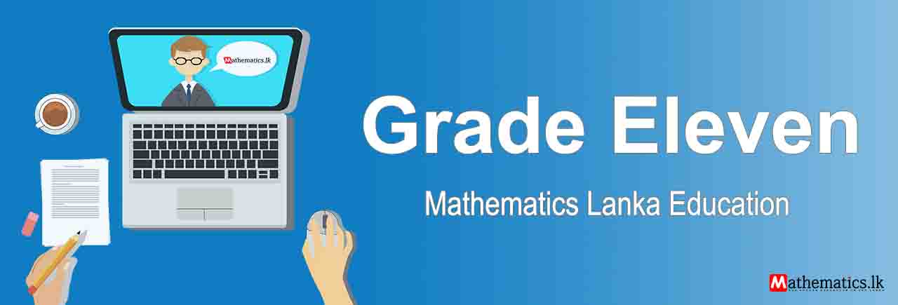 Grade Eleven Mathematics